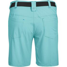 Maier Sports Lulaka Bermuda Shorts Damen blue radiance